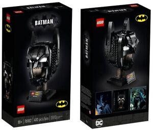 LEGO DC Batman 76182 Helm N5/21