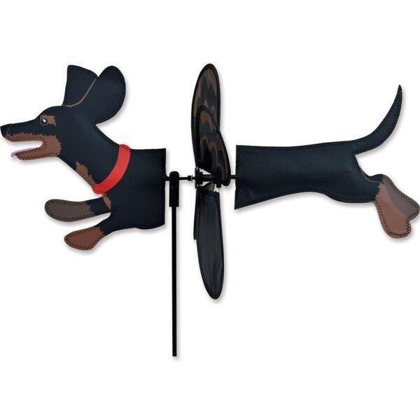 Beagle Garden Wind Spinners