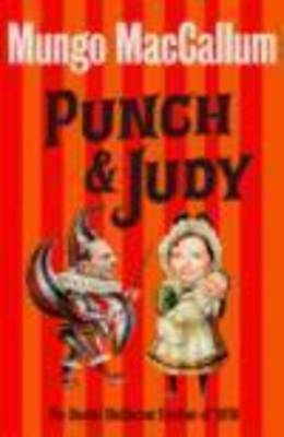 1 of 1 - Punch and Judy: The Double Disillusion Election of 2010 by Mungo Maccallum (Pap…