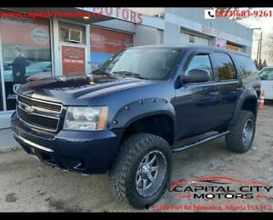 2009 Chevrolet Tahoe 4WD LIFTED- MONSTER