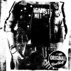 The Original Cowboy by Against Me! (Vinyl, Jul-2009, Fat Wreck Chords)