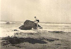 WWII German RP- Semi Nude- Gay Interest- Soldier- Swimsuit