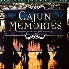 Cajun Memories by Jo-El Sonnier (CD, 1998, Green Hill)