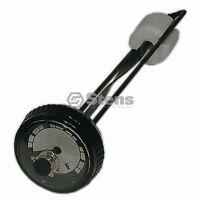 Fuel / Gas Cap W Gauge 125 153 For Simplicity 2171252 Lawn Tractor Mower