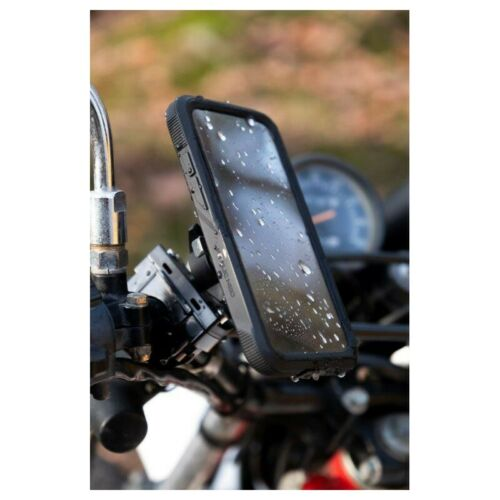 CAMERA D\'ARIA COMPATTA SPECCHIO Mount & TiGRA Dry Custodia per Samsung Galaxy S10 PLUS