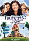 The Spanish Apartment DVD L'auberge Espagnole