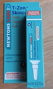 T-Zone-Rapid-Action-Spot-Zapping-Gel-8ml-low-price-amp-free-postage