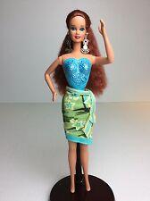 2003 Locket Surprise Kayla Barbie Doll By Mattel