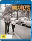Breathless 2014 Region All Blu Ray