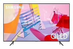 Samsung QN50Q60TA 50 Ultra High Definition 4K Quantum HDR Smart QLED TV (2020). Available Now for 647.99