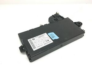 BMW 1 3 5 Series E60 E87 E90 CAS 3 ECU Control Unit Key Reading