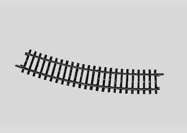 Märklin 2207 K-Gleis gerade Länge 156 mm H0 Fabrikneu