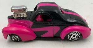 Diecast-in-miniatura-Auto-Toys-RACING-CHAMPIONS-1941-Willys-DRAGSTER