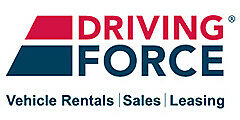 DRIVING FORCE Vehicle Rentals, Sales & Leasing - Calgary NE