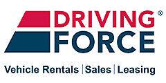 DRIVING FORCE Vehicle Rentals, Sales & Leasing - Calgary NE