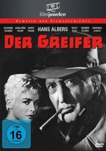 Der Greifer 1958