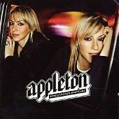 1 of 1 - Appleton - Everything's Eventual (2003) CD