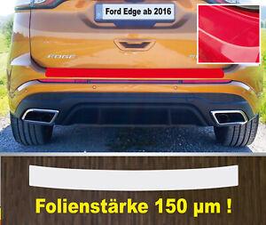 Ladekantenschutz Lackschutzfolie transparent Seat Ateca ab 2016  150 µm