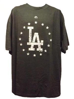 Sport Diszipliniert Neu Los Angeles Dodgers Herren Größen 2xl 3xl 4xl 5xl 6xl Big & Tall Majestic Ein Bereicherung Und Ein NäHrstoff FüR Die Leber Und Die Niere