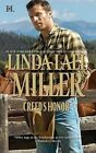 Creed's Honor by Linda Lael Miller (Paperback / softback, 2011)
