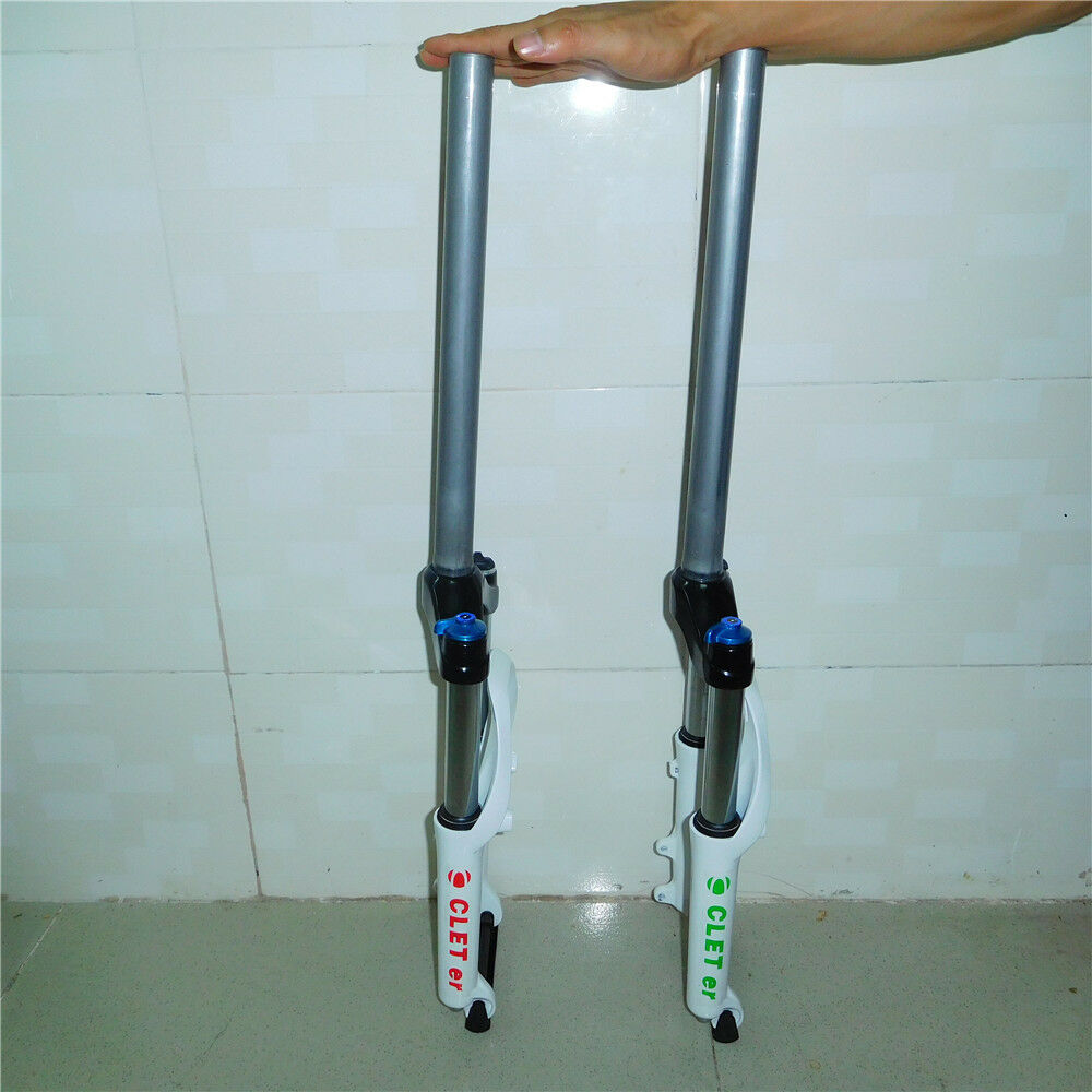 20 inch  Mtb road folding  folding   suspension  fork    blade length  350mm