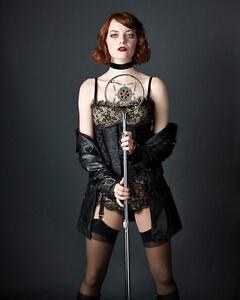Emma stone hot pics