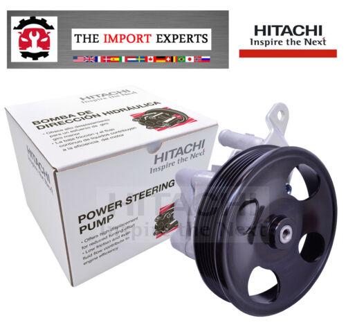Power Steering Pump OE HITACHI PSP0044 fits 01-04 Nissan Pathfinder QX4 3.5 V6
