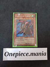 Yu-Gi-Oh! Dragon de harpie rp02-fr093  (harpie's pet dragon)