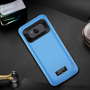 sports shoes 06a56 598e7 High Capacity]150% Extended Battery Case Juice Pack Samsung Galaxy ...