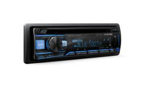 Simple-Alpine-CDE-172BT-1-DIN-lecteur-CD-FM-Voiture-Stereo-USB-XXX-Bluetooth-Radio