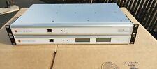 Spectracom Gps 9183 Master Clock Amp Spectracom Ntp 9188 Ethernet Time Server
