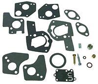 Briggs & Stratton 130212 130217 130231 Carb Carburetor Rebuild Kit Free Shipping