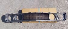 Datsun/NISSAN P/U (620) 72-78 Front grille mask
