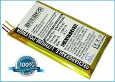 NEW Battery for Apple iPOD Nano G2 6GB iPOD Nano G2 8GB iPOD Nano MA426LL/A 616-