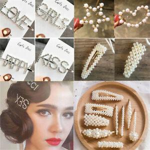 Women-Rhinestone-Letters-Hairpin-Barrettes-Charm-Crystal-Hair-Clip-Bobby-Pins