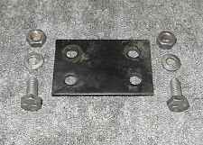 1966 1967 Ford Mustang GT Fairlane Cougar 289 THERMACTOR BACKFIRE VALVE BRACKET