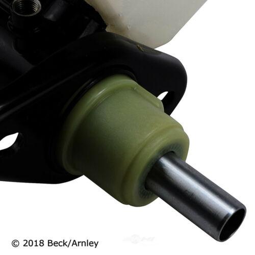 Brake Master Cylinder Beck//Arnley 072-9362 fits 94-99 Land Rover Discovery