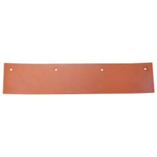 GG816 GG817 V-Shape Red Silicone Crack Squeegee Replacement Blade Kraft GG814