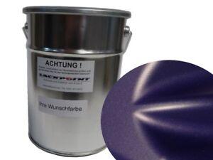 2-litros-1k-Pintura-Resina-sintetica-NOCHE-AZUL-METALIZADO-MATE-TUNING