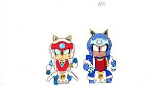 Samurai-Pizza-Cats-Original-Production-PAN-Animation-cel-n-draw-Saban-1990-91-c1