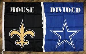New Orleans Saints vs Dallas Cowboys