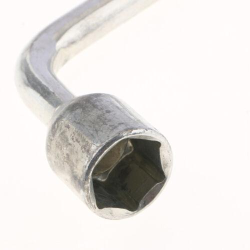22mm Auto Radmutternschlüssel Sechskantschlüssel Steckschlüssel Auto //