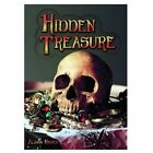Hidden Treasure by Alison Hawes (Paperback, 2014)