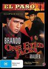 One Eyed Jacks (DVD, 2011)