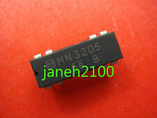 1pc IC PANASONI DIP-8 MN3205 V3205D V3205SD (A98)