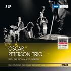 1961 Cologne Gürzenich Concert Hall von Ray Brown,Ed Thigpen,Oscar Trio Peterson (2011)