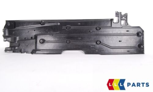 MINI NEW GENUINE COOPER R56 R58 BELLY PAN UNDERBODY PANELING RIGHT O//S 2759386