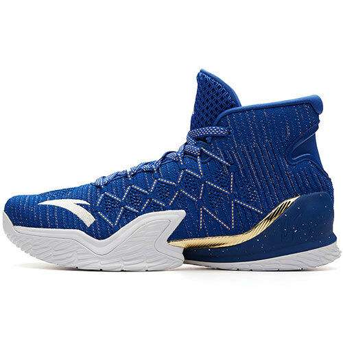 2018 Anta KT3 Finals basketball shoes sneakers Klay Thompson Warriors