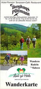 Wanderkarte-Willingen-Upland-und-Umgebung-um-2000