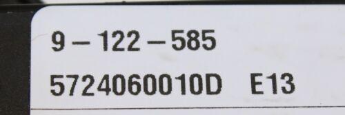 Bmw 7er f01 5er e60 x5 e70 x6 e71 Cojín asiento lordosenkissen comodidad asiento 9122585